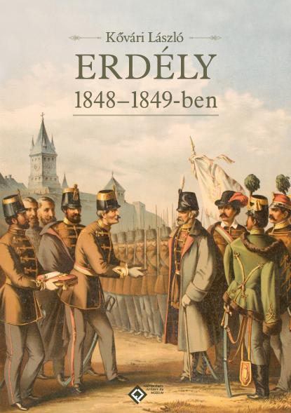 Kővári László: Erdély