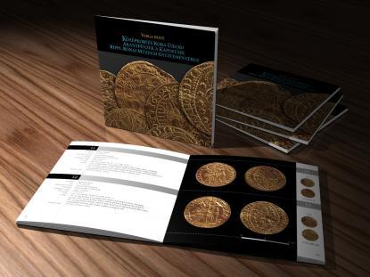 Varga Máté: Középkori és kora újkori aranypénzek
