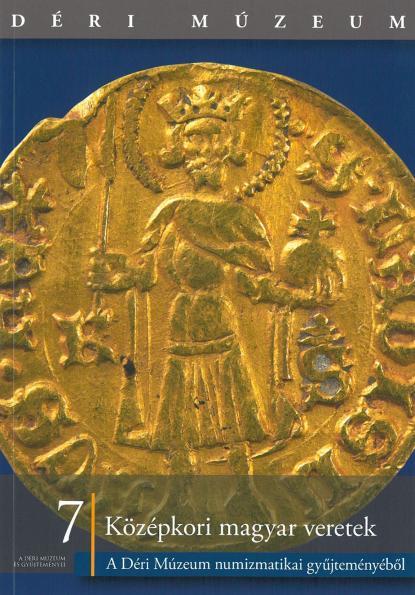 Középkori Magyar veretek