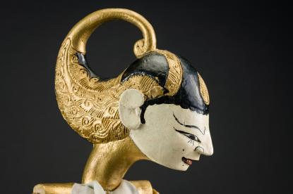 Made in Asia - Százéves a Hopp Múzeum