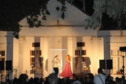 Múzeumok Éjszakája a Blaskovich Múzeumban