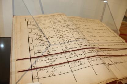 Múzeumok Őszi Fesztiválja a Semmelweis Orvostörténet Múzeumban