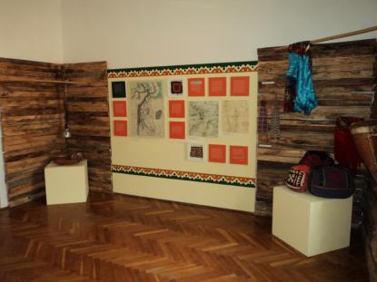 Kiállítás Regul Antal életéről és munkásságáról