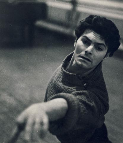 Róna Viktor, 1963