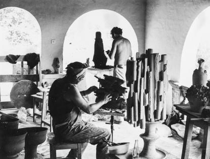 Siklósi kerámia szimpozionok