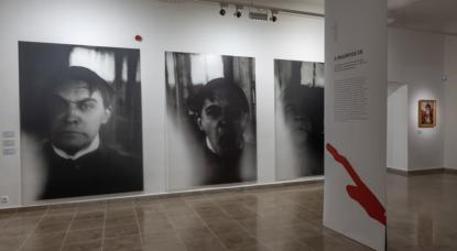 Stanislaw Ignacy Witkiewicz pszichológiai portréi