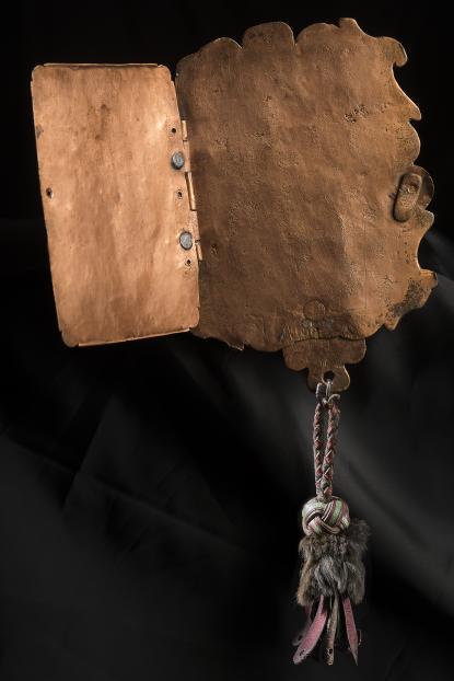Szűcs céh behívótáblája, Nyíregyháza, 1804
