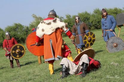 Tác-Föveny Középkori Témanap