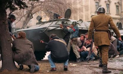 1989-es temesvári forradalomnak