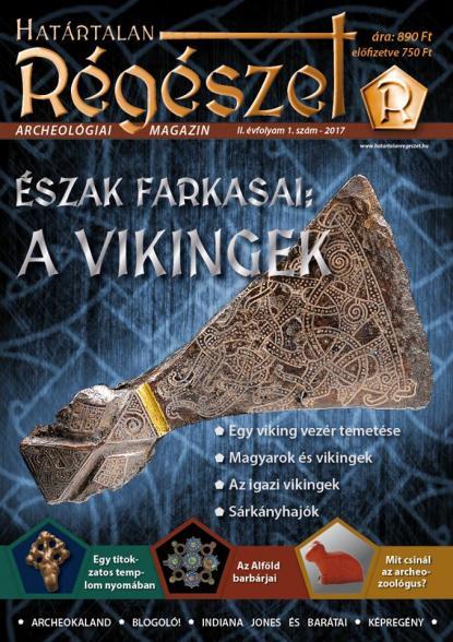 Vikingek határok nélkül