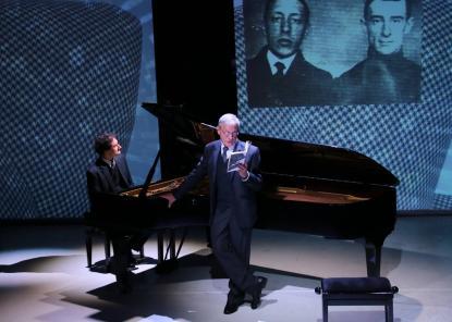Viva Bartók! Levélkoncert