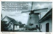 Contemporary postcard