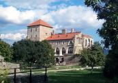 The castle of Tata