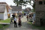 Észak-magyarországi falu tájegység