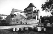 Simontornya - Castle