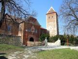 The Kőszeg castle