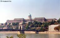 Az Országos Széchényi Könyvtár Múzeuma a Budavári Palota F épületében található.