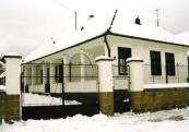 A Gazdaház épülete