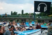Wir sind Wien - Csónakkoncert