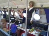 Ismét látogatható a Tomory Lajos Múzeum repüléstörténeti kiállítása az Aeroparkban 4