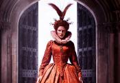 Kate Blancett Elizabeth - Az aranykor című filmben, 2007.
