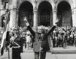 Rendszerváltás-történetek Magyarországról a Capa Központban