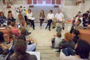 Tanári nap: Kerekasztal-beszélgetés