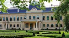 A gyulai Almásy-kastély