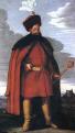 A komor tekintetű Batthyány Ádám