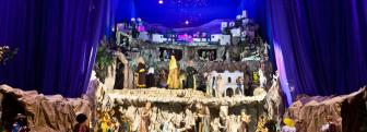 Betlehemes lengyel vándorkiállítás érkezik pénteken a nyíregyházi múzeumba