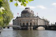 A berlini Bode Múzeum