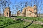 A Tornyai-múzeum munkatársai folytatják terepbejárásukat Csomorkányon