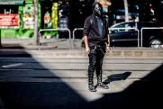 Nyolc hét - Magyar fotográfusok a járvány idején