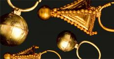Déri Múzeum legújabb aranykincsei