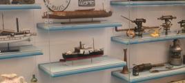 A Duna Múzeum új állandó kiállítása