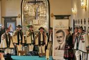 Esterházy János boldoggá avatási rendezvényén