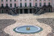 Esterházy kastély, Fertőd