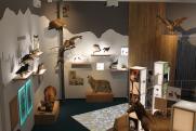 Folyónk és földje - Természettudományi állandó kiállítás