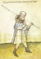 Futár (Mendel kiadványából)