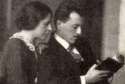 Galimberti Sándor és Dénes Valéria
