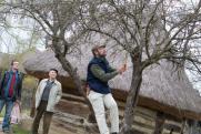 Gyümölcsoltó Boldogasszony napja, Göcseji Falumúzeum
