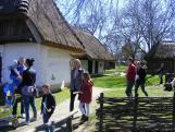 Húsvét a Göcseji Falumúzeumban