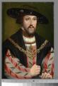 II. Lajos magyar király arcképe; fa, olaj; Budapest, Magyar Nemzeti Múzeum, Történelmi Képcsarnok\r\n