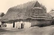 Karancslapujtői faház