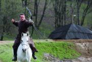 A modern lovasíjászat megteremtője Kassai Lajos