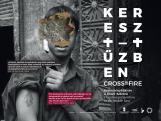 Kereszt-tűzben - Keresztényüldözés a Közel-Keleten, plakát