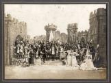 Élőkép a kolozsvári színházból