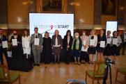 Múzeumi Restart díjátadó