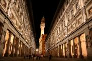 Uffizi Gallery, Florence<br>Forrás: Wikipédia