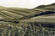 Palócföldi hegyek-völgyek Hollókőnél, 1940-es évek